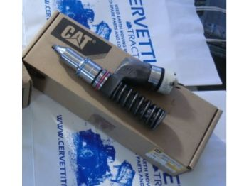 New CATERPILLAR INIETTORE - injector