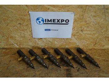 RENAULT FREE EU DELIVERY - injector
