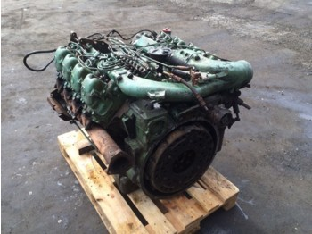 Spare parts Mercedes-Benz Occ motor om422 bus