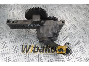 Caterpillar 3116 7E5536 - oil pump