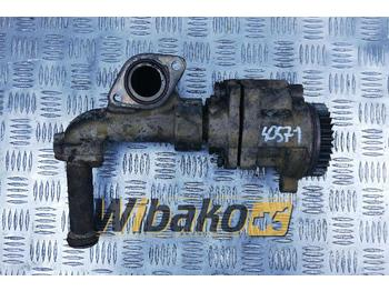 Caterpillar C12 9Y3794 - oil pump