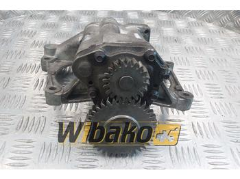 Caterpillar C6.6 20100626-1 - oil pump