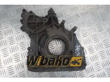 Deutz BF6M2012C - oil pump