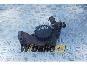 Deutz BF8M1015C 04222632/04223422 - oil pump