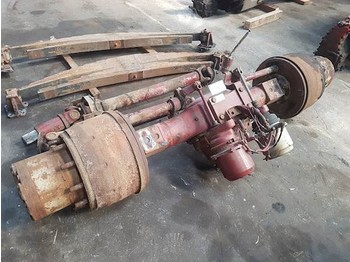 Rear axle Mercedes-Benz HL 7/1 DS-10