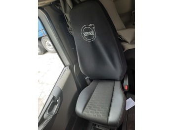 VOLVO FH4 RIGHT PASSENGER SEAT - seat