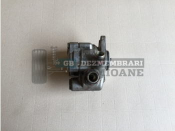 81471016137 POMPA SERVODIRECTIE MAN  - steering pump