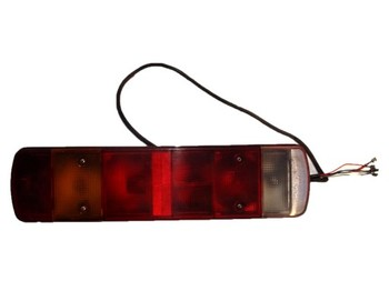 REAR BACK LIGHT ORIGINAL SCANIA 4 R - tail lights