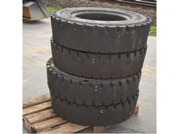 10.00-20 Tyres (4 of) - tires
