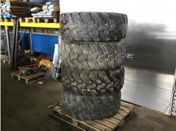 Tires Liebherr Air Tire 405/70R20