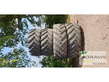 Michelin VF600/60R30, VF710/60R42 - tires