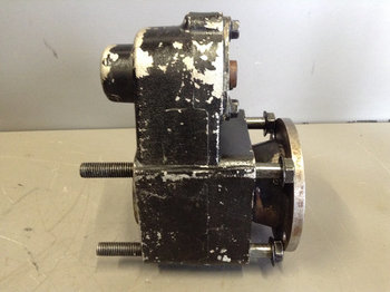 VOLVO GearboxVT2412B para FH / FM I-Shift transmission for sale at
