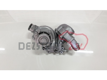 DAF XF105 - water pump/ thermostat