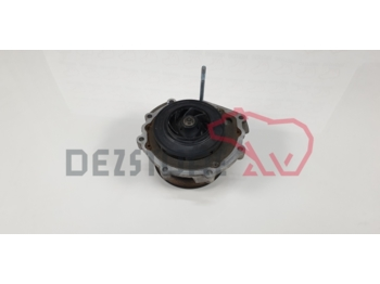 MAN TGX , TGX EURO 6 - water pump/ thermostat