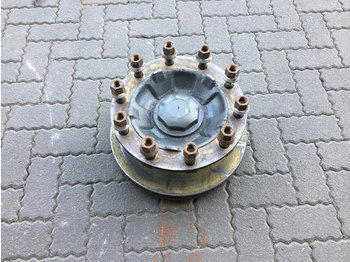 VOLVO Hubset 3988831 - wheel hub