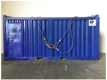 Container 20FT Bunded Fuel Container -