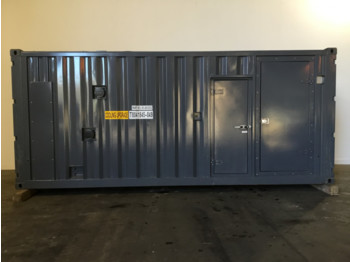 Container 20FT Cooler Containers