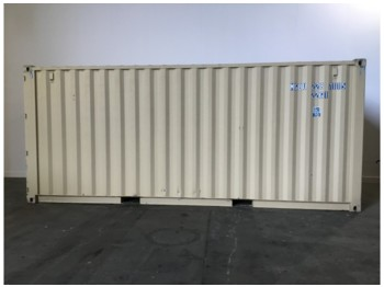 Container 20Ft Ablution Containers NEW