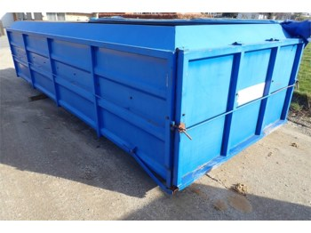 Container ABC Fiskekasse 19,5m3