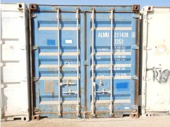 Container SHANGHAI BAOSHAN 20 Ft