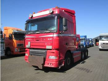 DAF 105 460 6X2 Spacecab Euro 5 Manual Gearbox - tractor unit