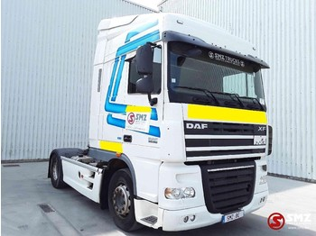 Tractor unit DAF 105 XF 460 Spacecab Ate