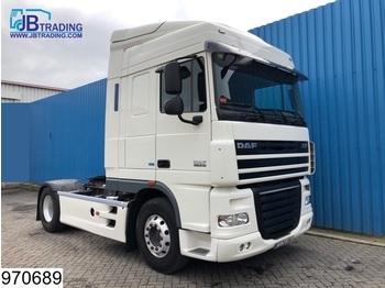 Tractor unit DAF 105 XF 510 EURO 5 ATE, Retarder, Standairco, Airco