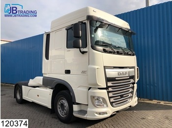 DAF 106 XF 460 EURO 6, ACC, Standairco, Airco - tractor unit