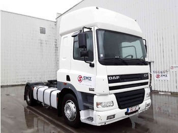 DAF 85 CF 430 spacecab francais 2x - tractor unit
