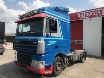DAF 95XF430 MANUEL GEARBOX  - tractor unit