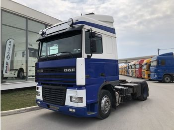 DAF 95XF.380 MANUAL EURO2 *TOP* - tractor unit