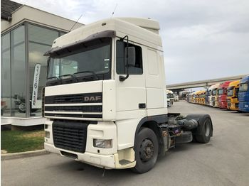 DAF 95XF.430 MANUAL EURO2 - tractor unit