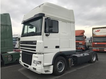 DAF 95XF.480 EURO3 SSC LOW DECK - tractor unit