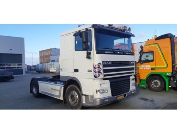 DAF Analoge 95 XF 380 Comfort Cab - tractor unit