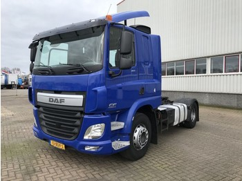 DAF CF 400 FT EURO 6 - tractor unit