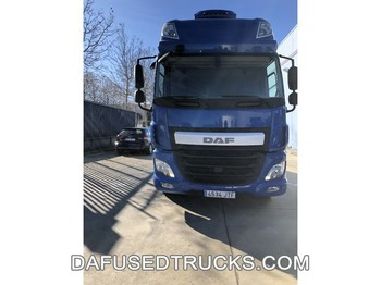 DAF CF 440 FT - tractor unit
