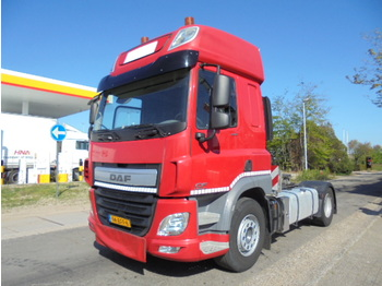 Tractor unit DAF CF 440 FT