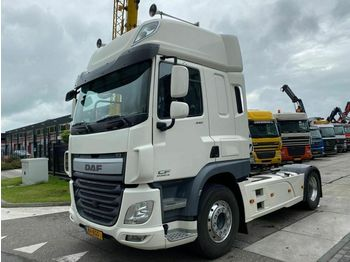 DAF CF 440 FT - PRODUCTION: WEEK 25 OF 2015  - tractor unit