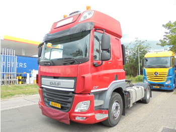Tractor unit DAF CF 440 SUPERSPACE