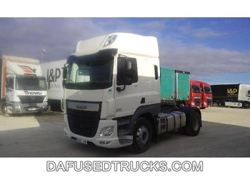 DAF CF 510 FT - tractor unit