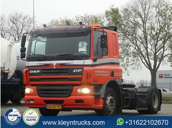 DAF CF 75.250 manual - tractor unit