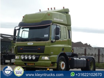 DAF CF 75.310 manual nl-truck - tractor unit