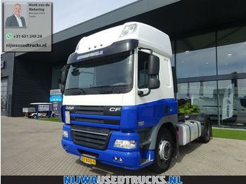Tractor unit DAF CF 85 410: picture 1