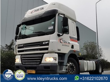 Tractor unit DAF CF 85.410 spacecab euro 5