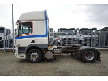 Tractor unit DAF CF 85.430 EURO 2 MANUAL GEARBOX