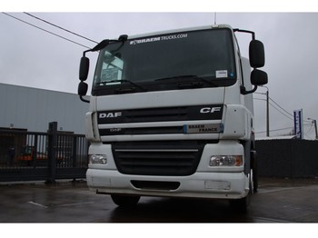 DAF CF 85.460 + KIPHYDR. - tractor unit