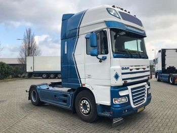 Tractor unit DAF DAF XF105.460 INARDER: picture 1