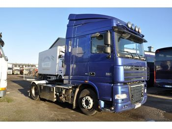 DAF FT105410T - tractor unit