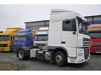 DAF FT105410T 4X2 - tractor unit