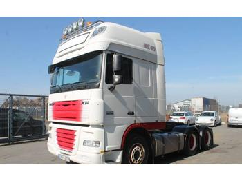 DAF FTS 105460T Euro 5  - tractor unit